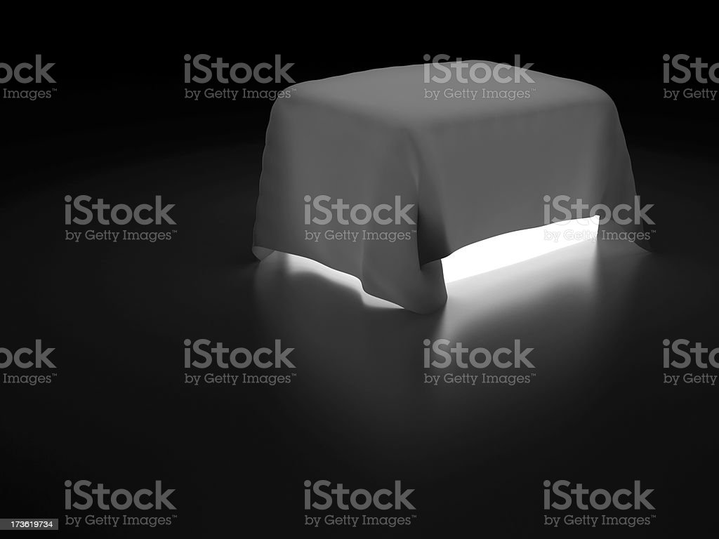 teaser royalty-free stock photo