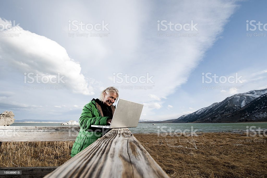 tech royalty-free stock photo