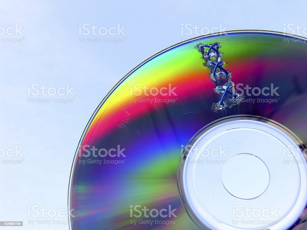 Technical Restore royalty-free stock photo