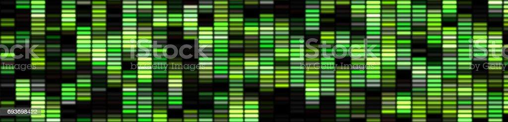 Technology Abstract background Led light pattern panorama stock photo
