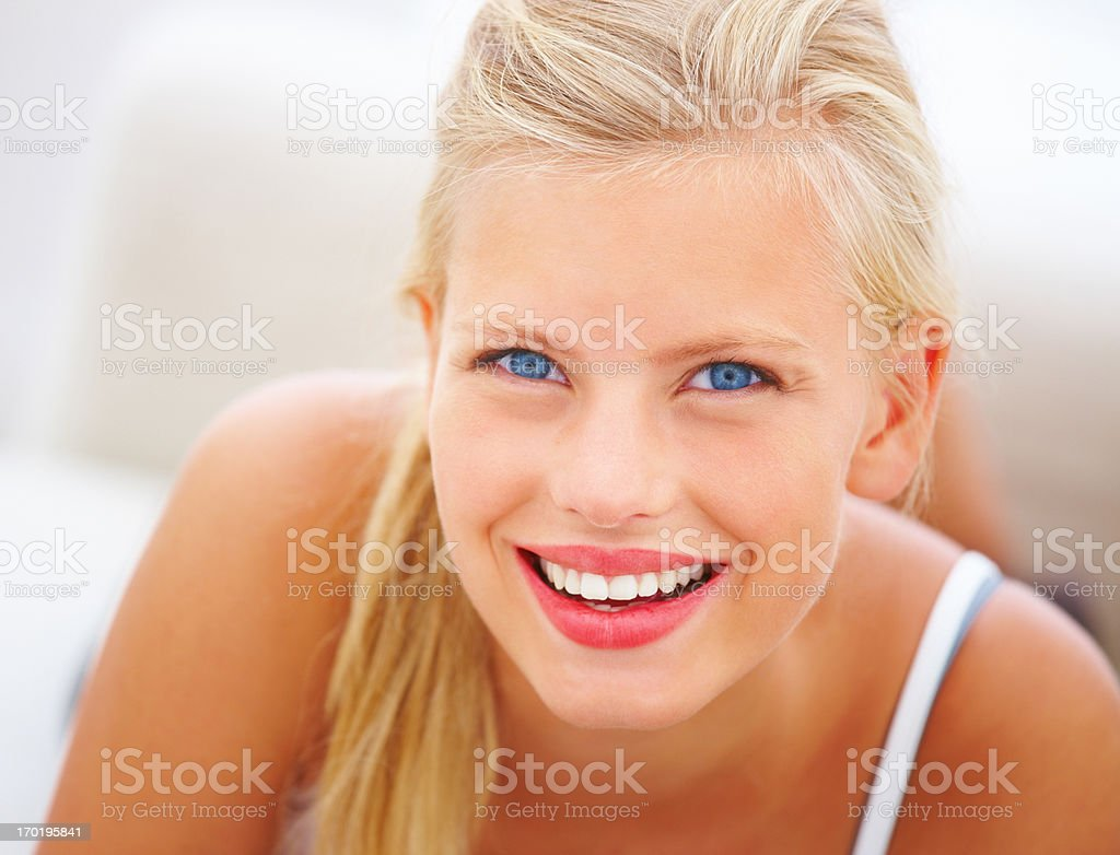 Technology at its best stock photo