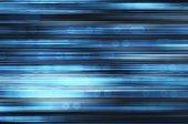 Technology Blue Background