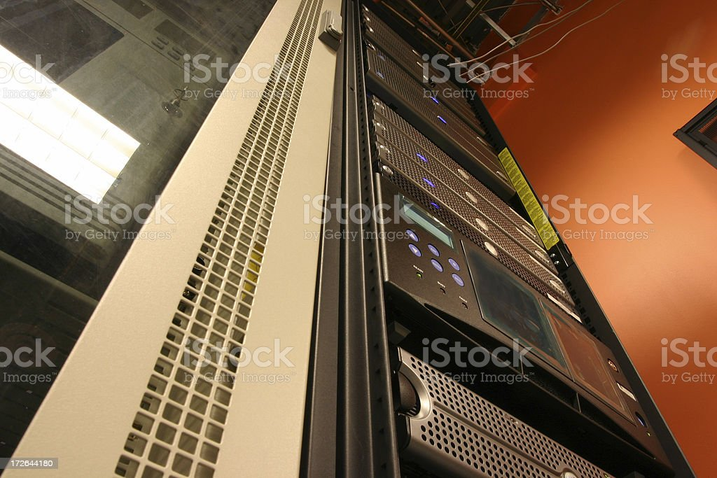 Technology royalty-free stock photo
