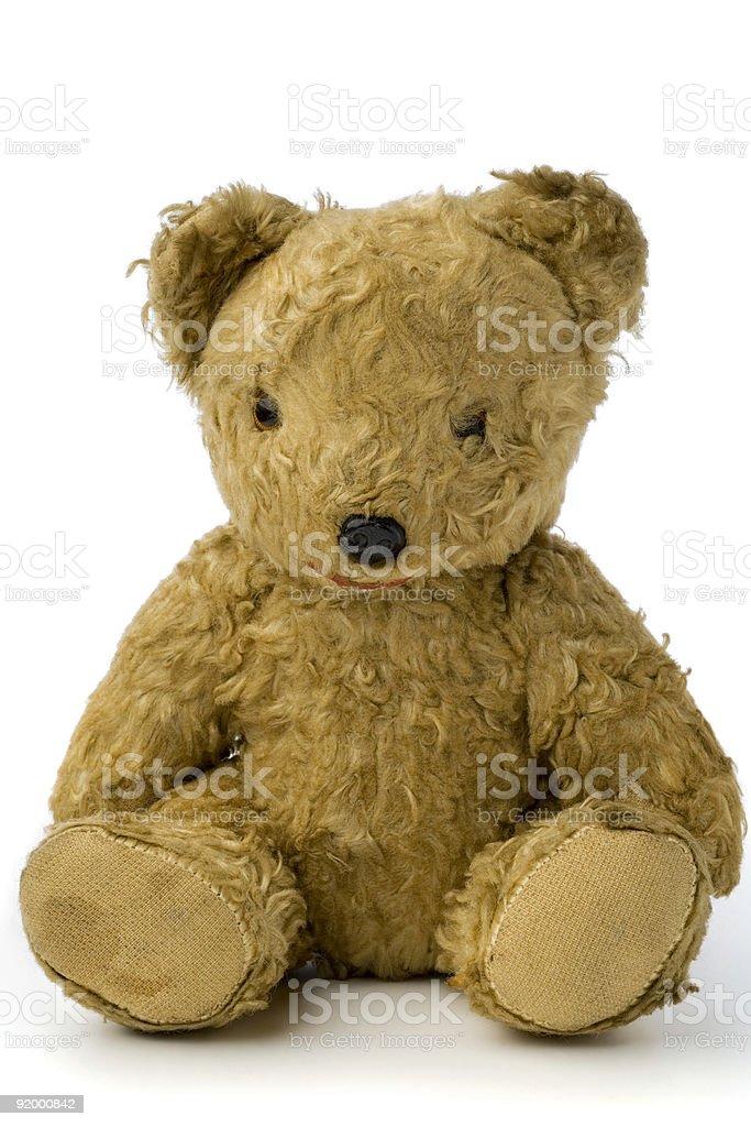 teddy stock photo