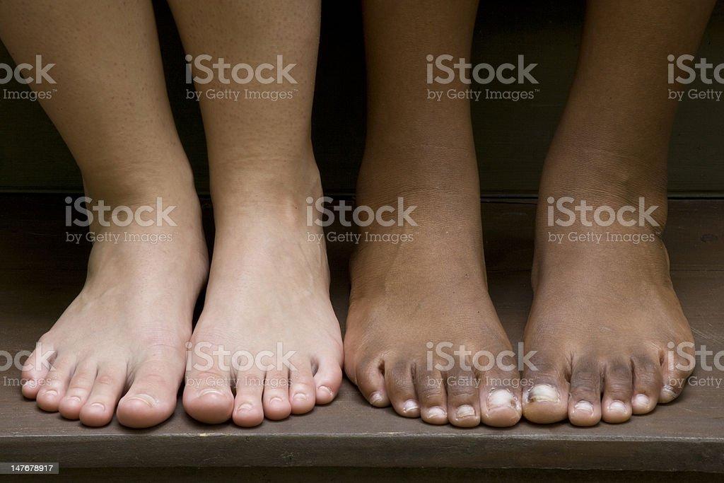 Free Feet Teen 114