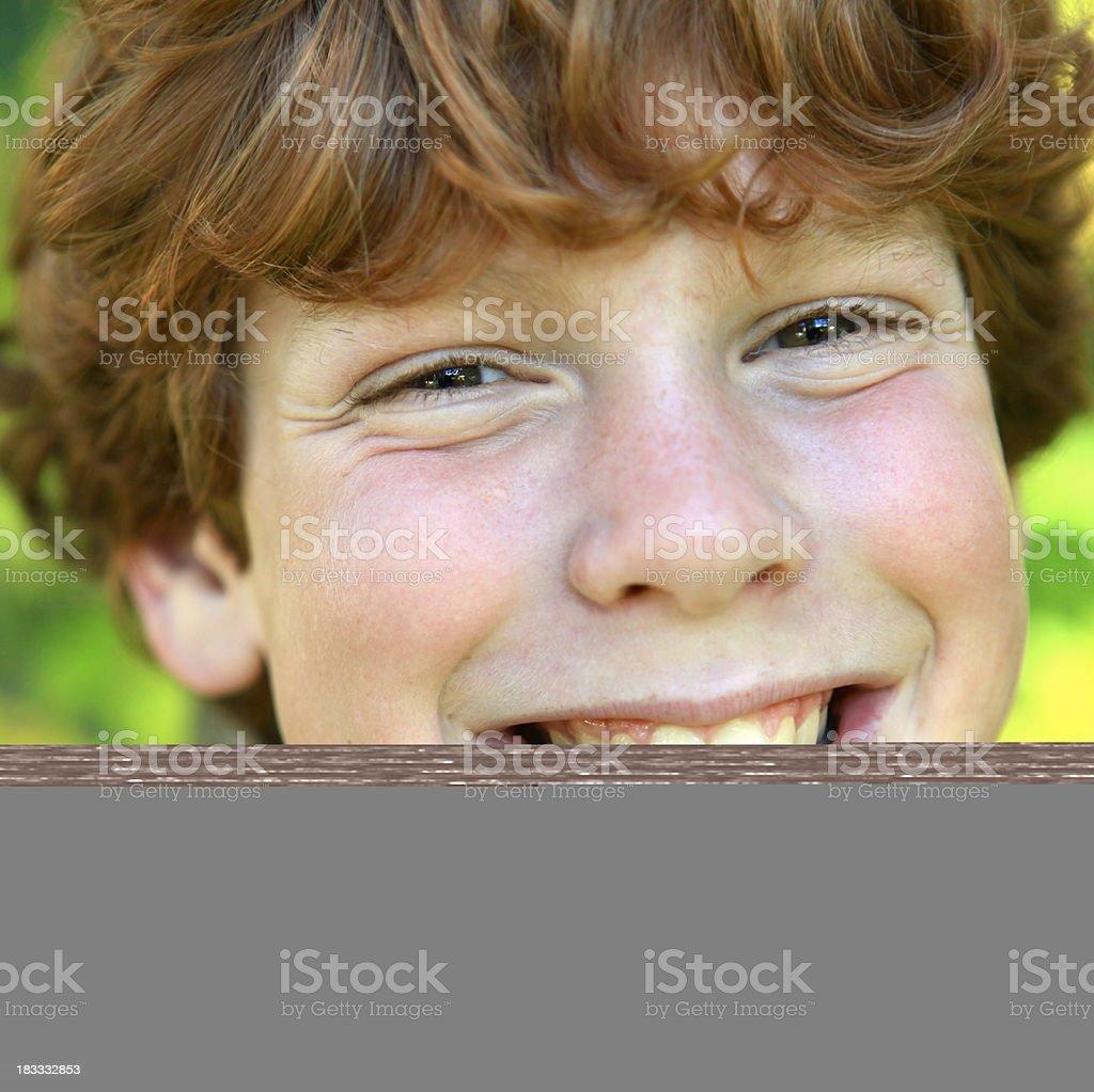 Teen Girls Whispering Secrets royalty-free stock photo