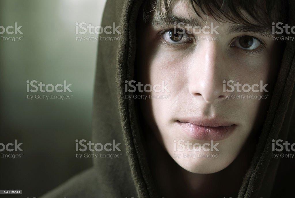 teen stock photo