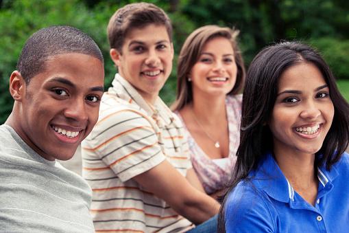 Teen Teenager Stock Photo 49