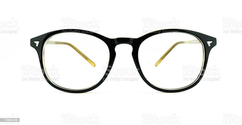 Teenage Sunglasses royalty-free stock photo