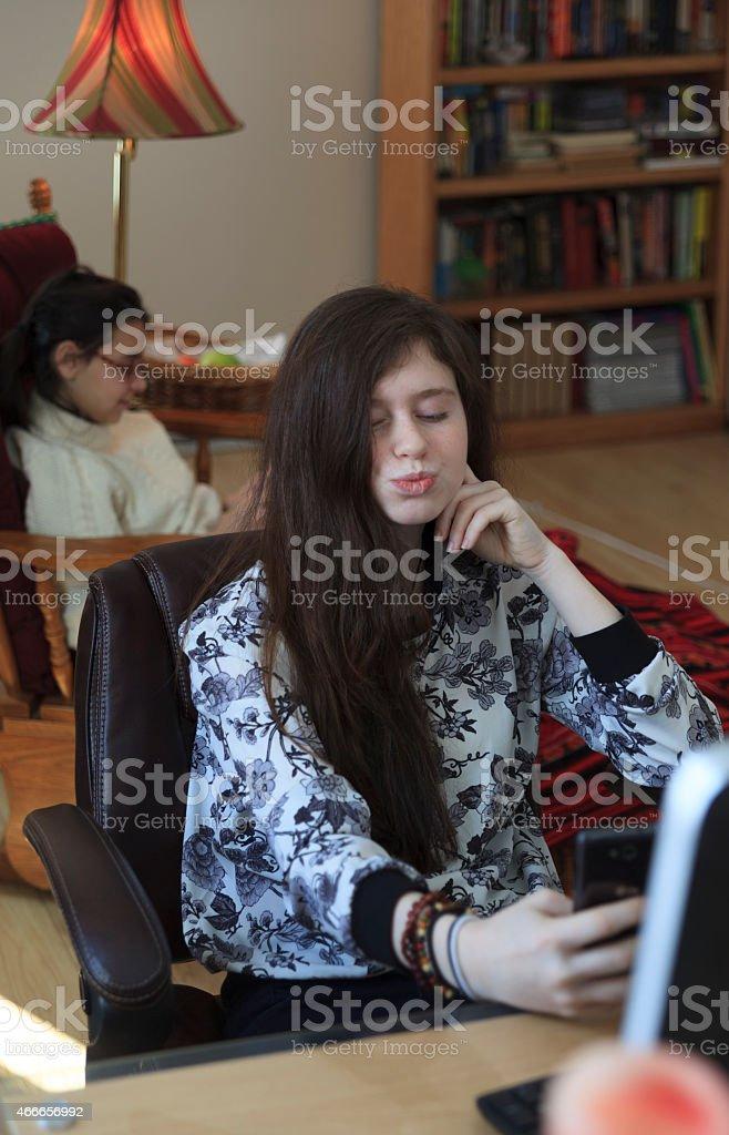 фото девушек домашнее смотреть