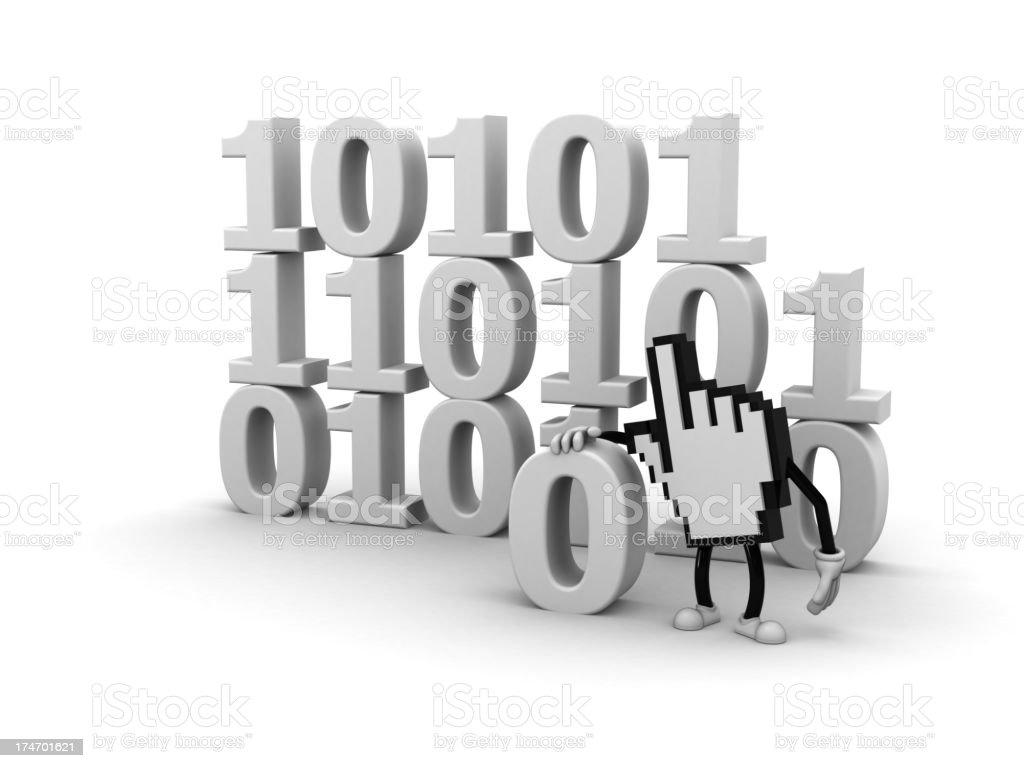 Telecommunication royalty-free stock photo