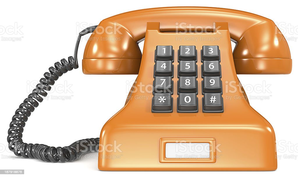 Telecommunication. royalty-free stock photo