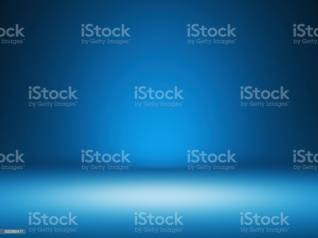 Template Blue Background stock photo