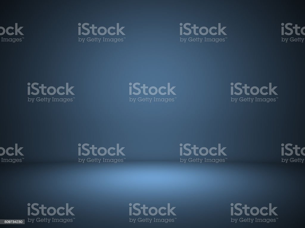 Template empty 3d interior stock photo