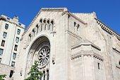 Temple Emanuel Synagogue