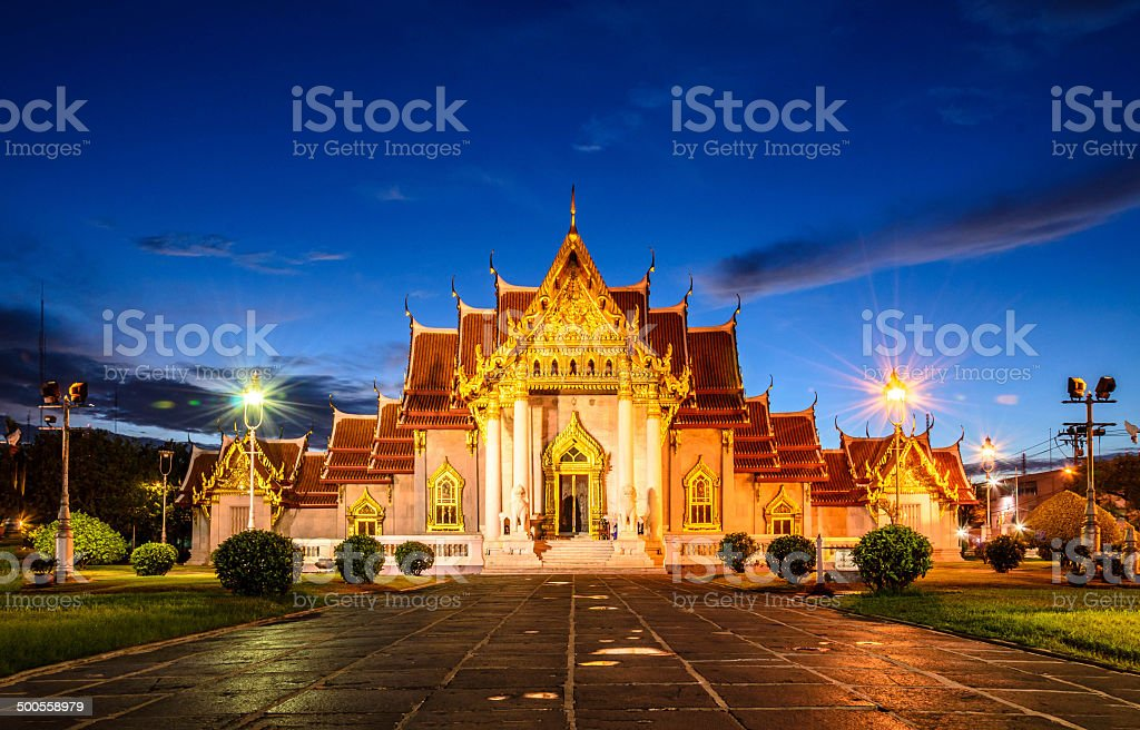 Temple Thailand royalty-free stock photo