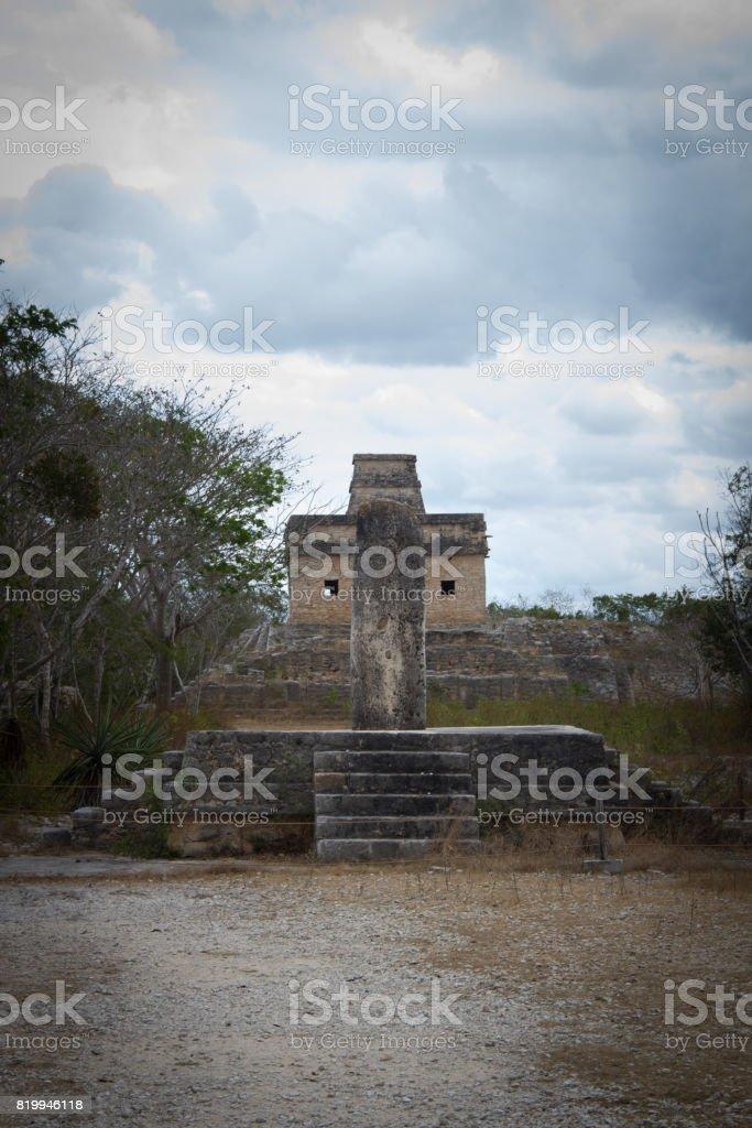 Templo stock photo