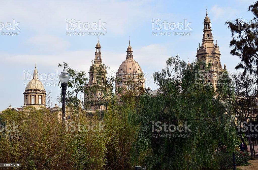 Templos religiosos stock photo