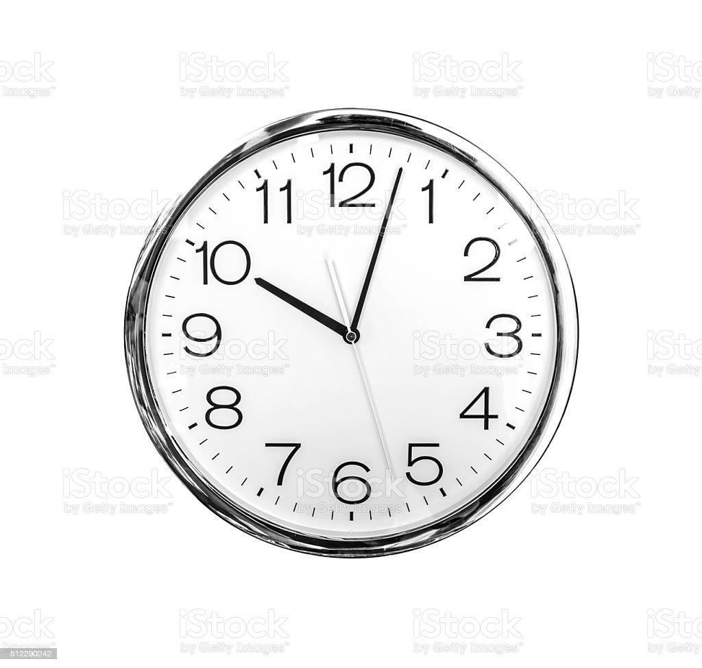 10, posición de las 3:00 h foto de stock libre de derechos