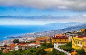 Tenerife landscape, Canary Islands, Spain