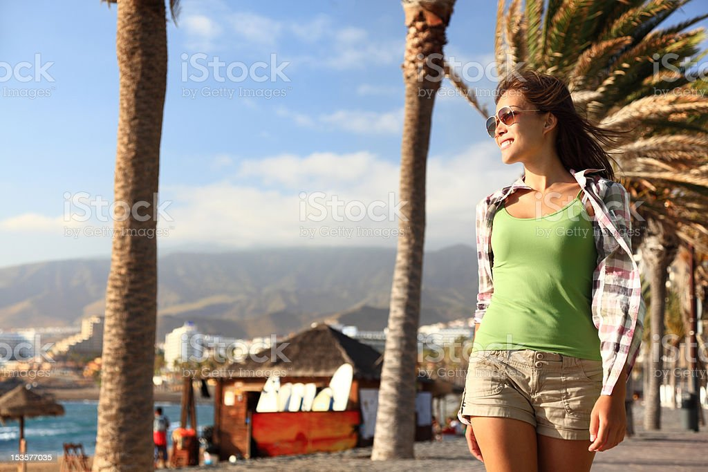 Tenerife stock photo