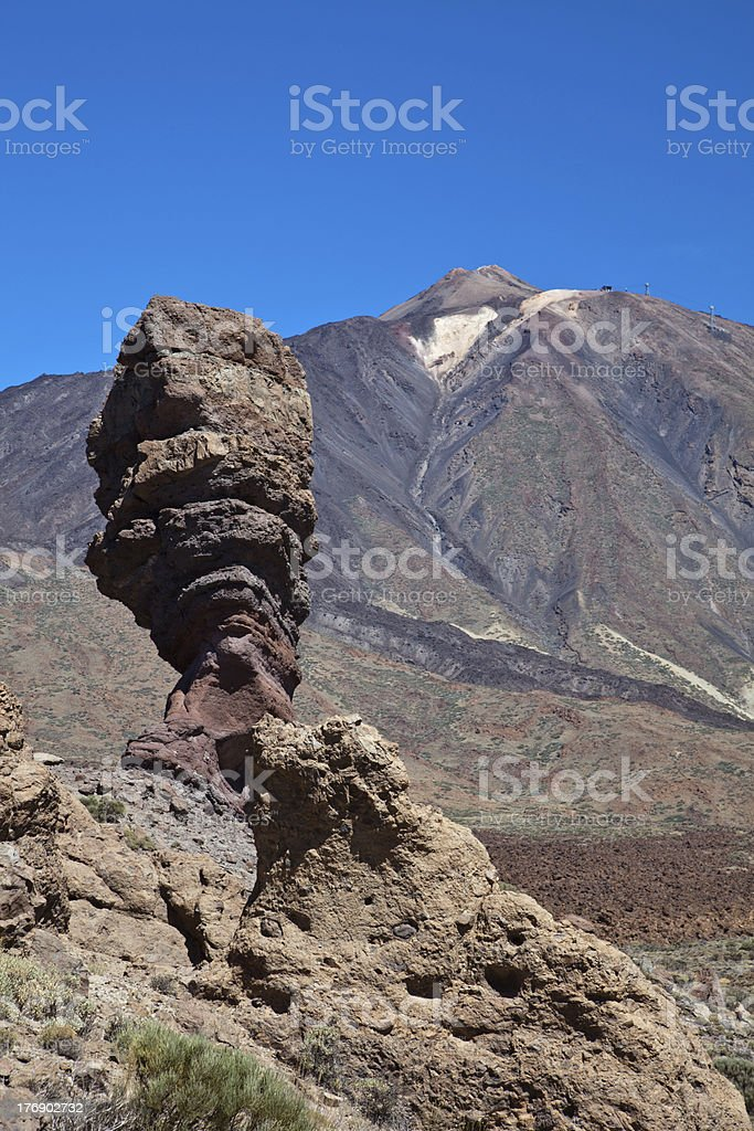 Tenerife foto de stock royalty-free