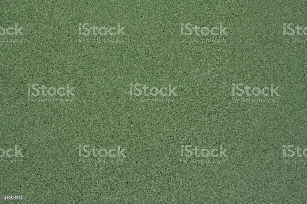 Tennis court clay texture