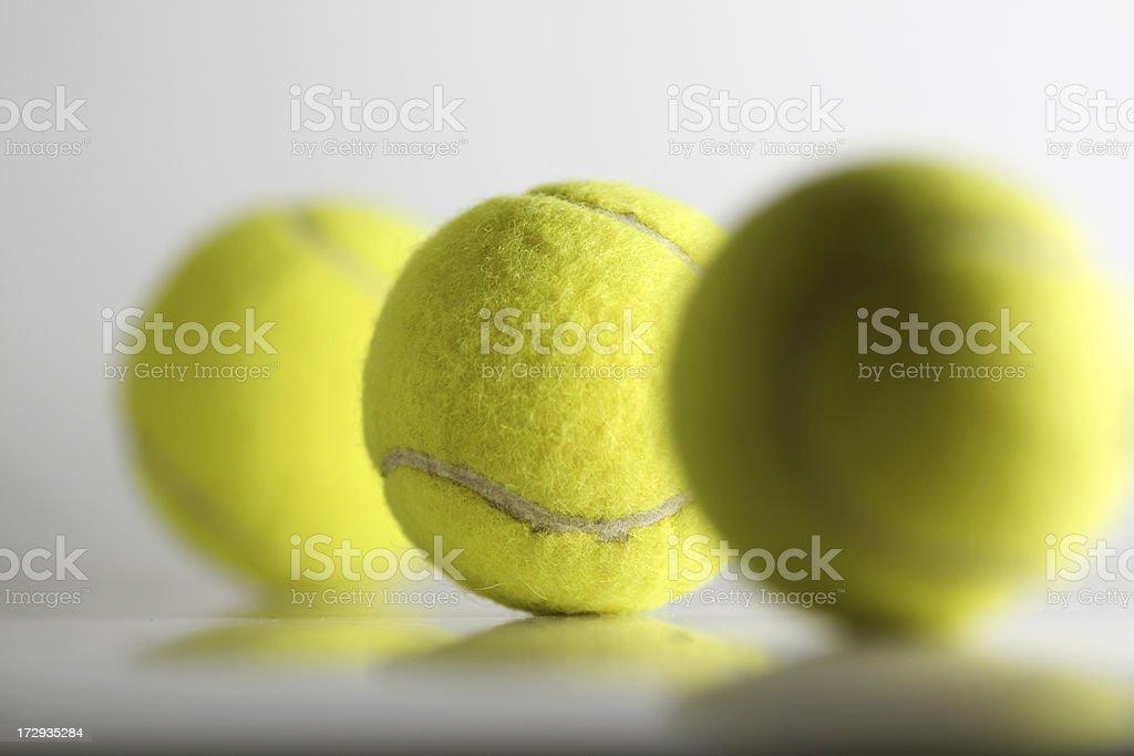 Tennis serie royalty-free stock photo