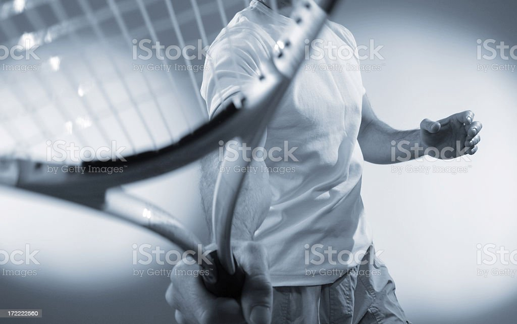 tennis series stock photo