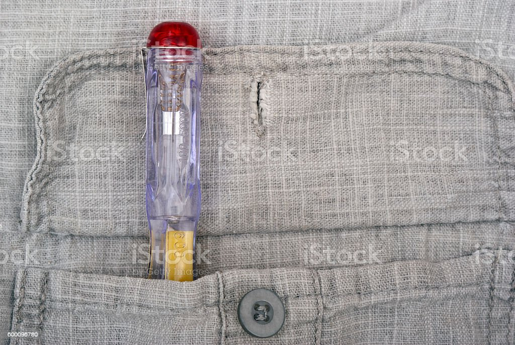tension indicator royalty-free stock photo