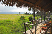 Tented Safari Lodge Overlooking Lake Manyara National Park