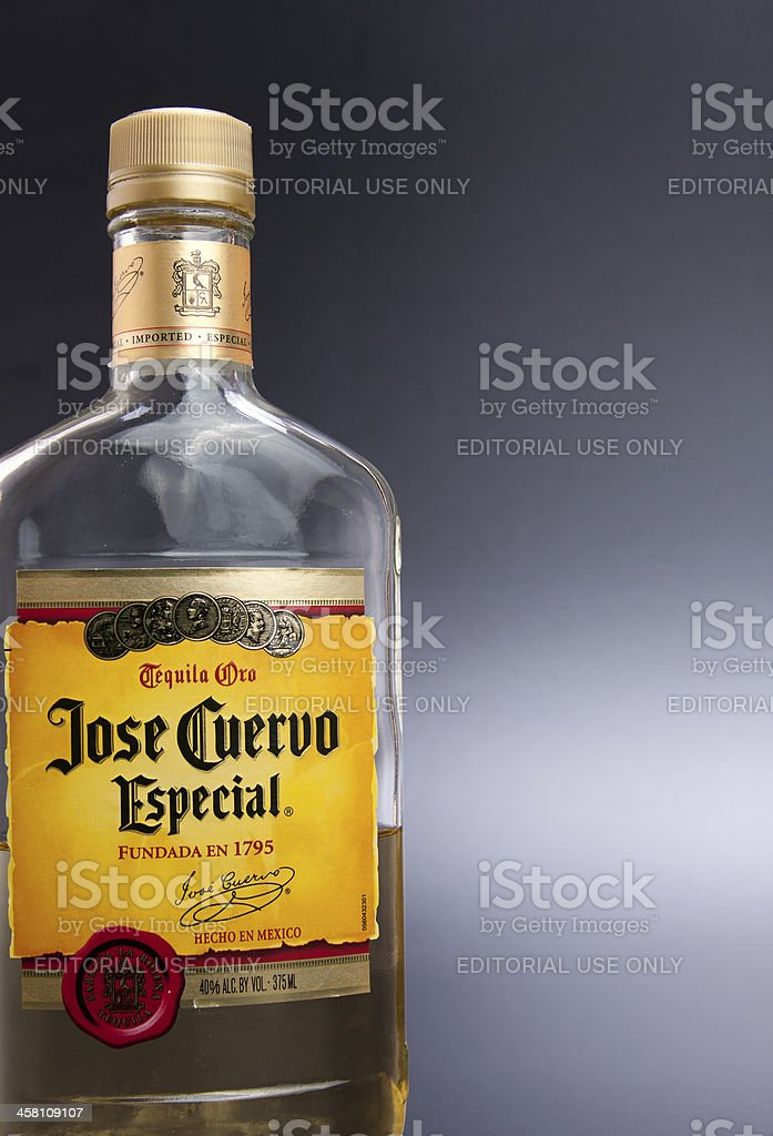 Tequila special stock photo