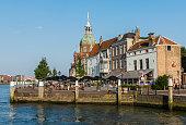 Terrace in Dordrecht