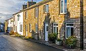 Terraced Houses, Windermere, Cumbria