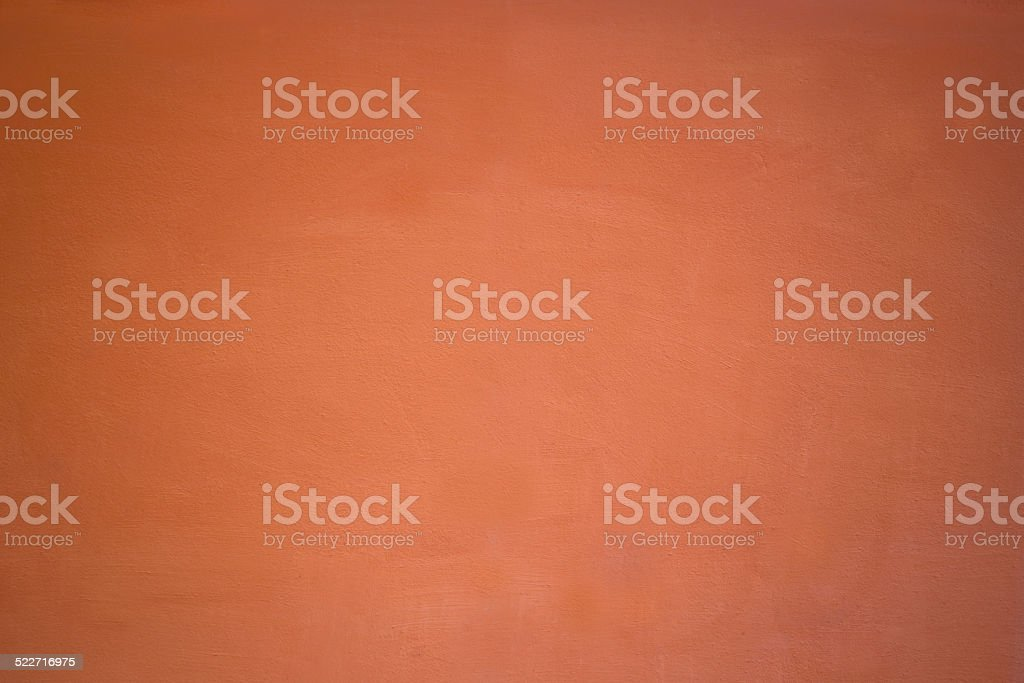 Terracotta background stock photo