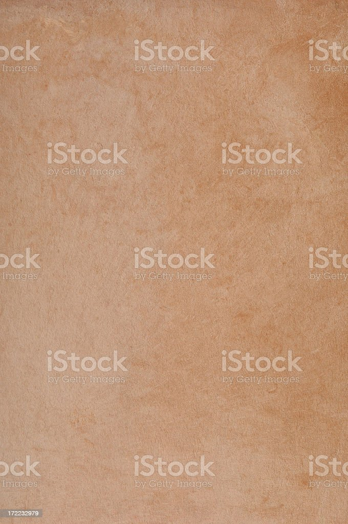 Terra-Cotta Clay Background royalty-free stock photo