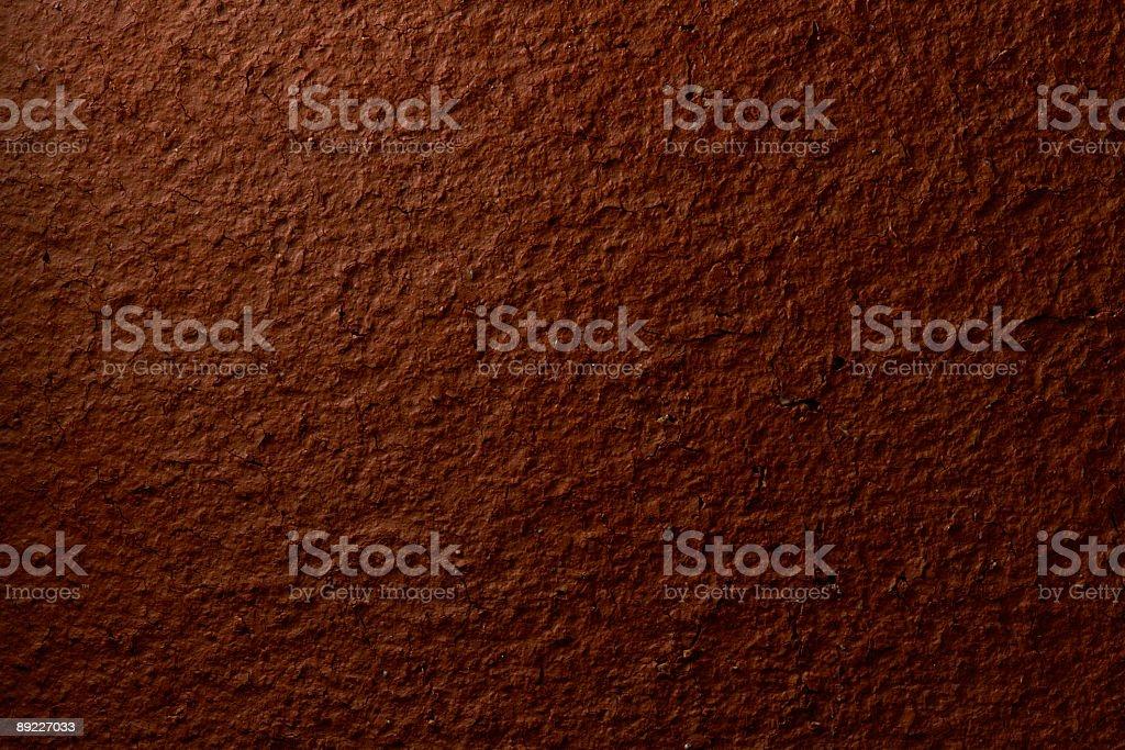 Terracotta * royalty-free stock photo