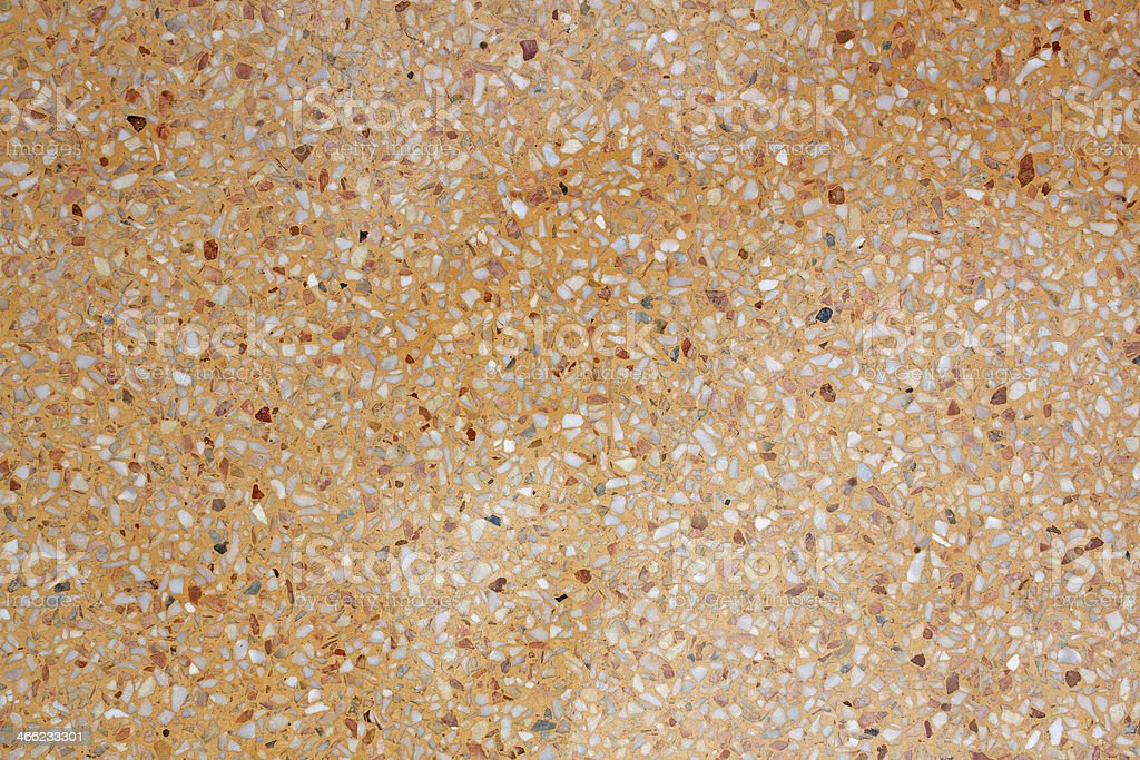terrazzo floor. royalty-free stock photo