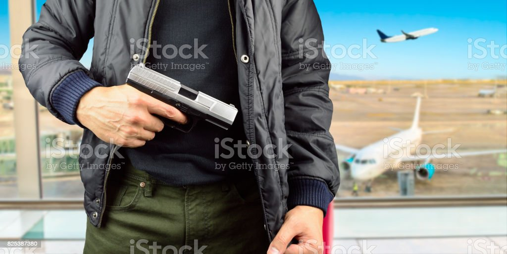 terrorista terror stock photo
