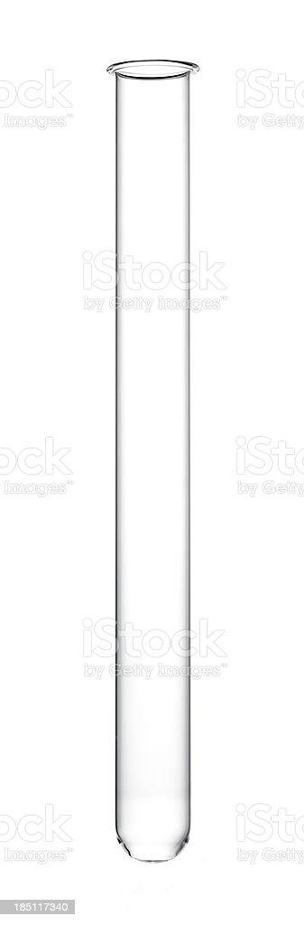 Test Tube royalty-free stock photo