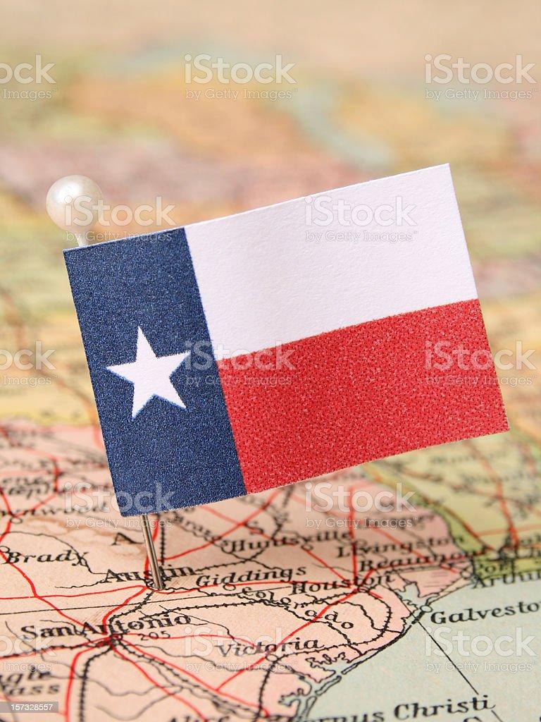Texas royalty-free stock photo