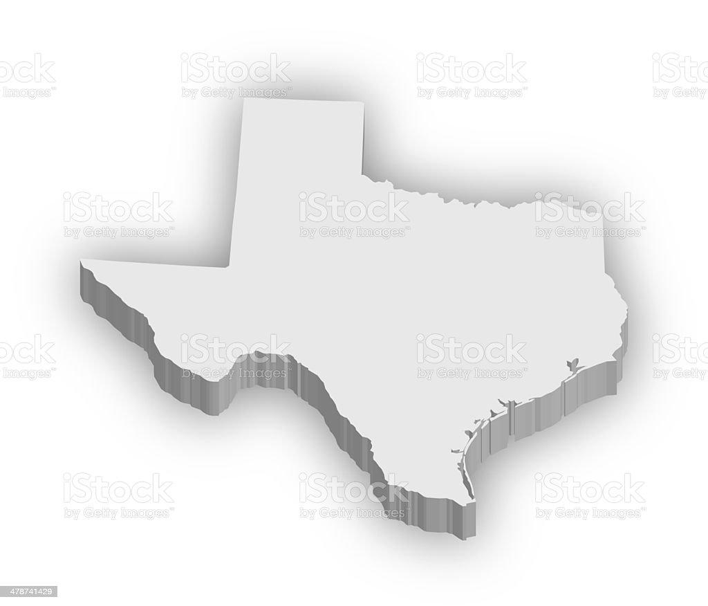 Texas stock photo