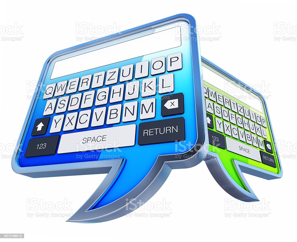 text message stock photo