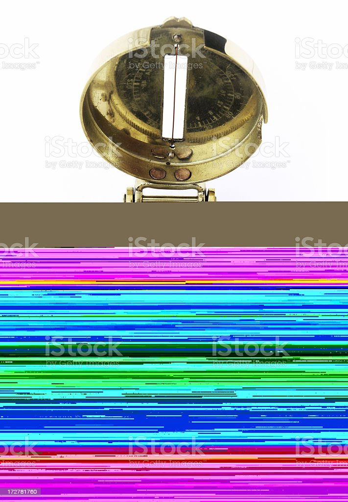 Text on Typewriter: Once Upon a Time royalty-free stock photo