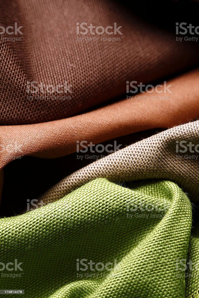 Textile - background royalty-free stock photo