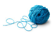 Textile: Ball of Wool