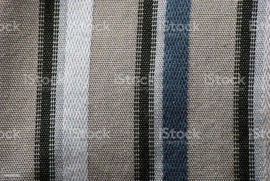 Textile Detail Seamless Background stock photo