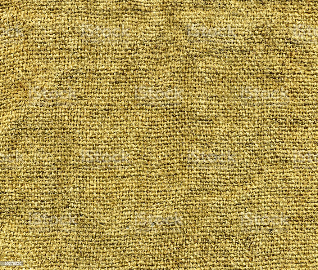 textile flax fabric royalty-free stock photo
