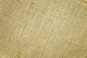 Textile jute background and textured