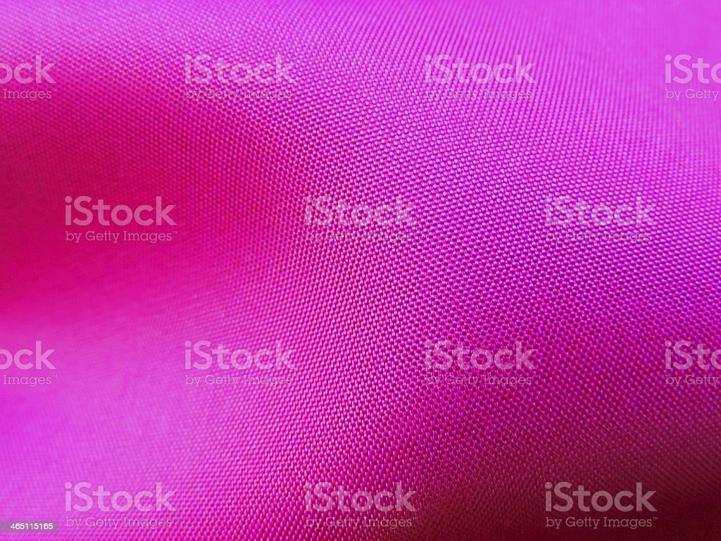 Textile magenta stock photo